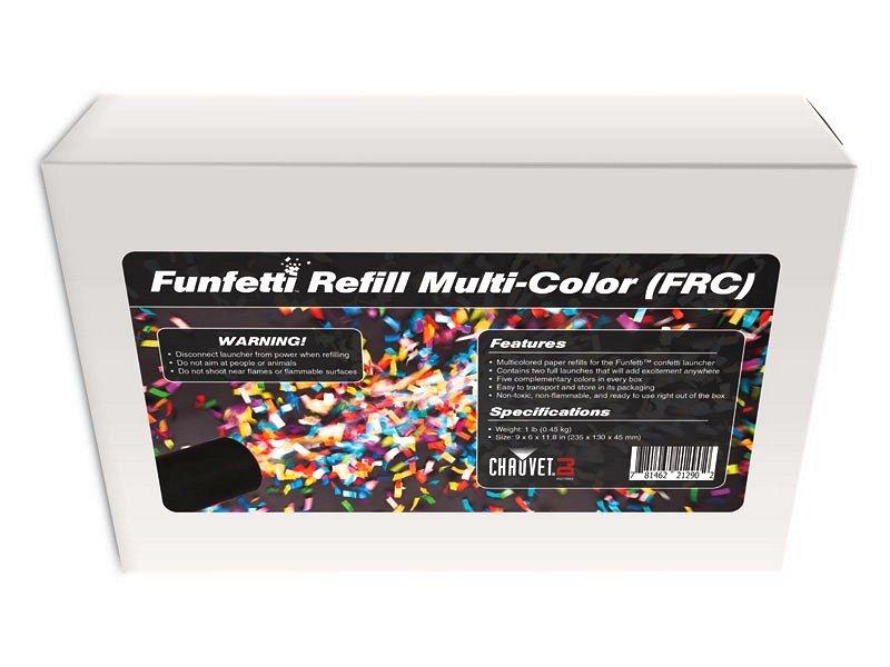 Funfetti Refill - Color