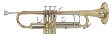 TR-403 Bb труба
