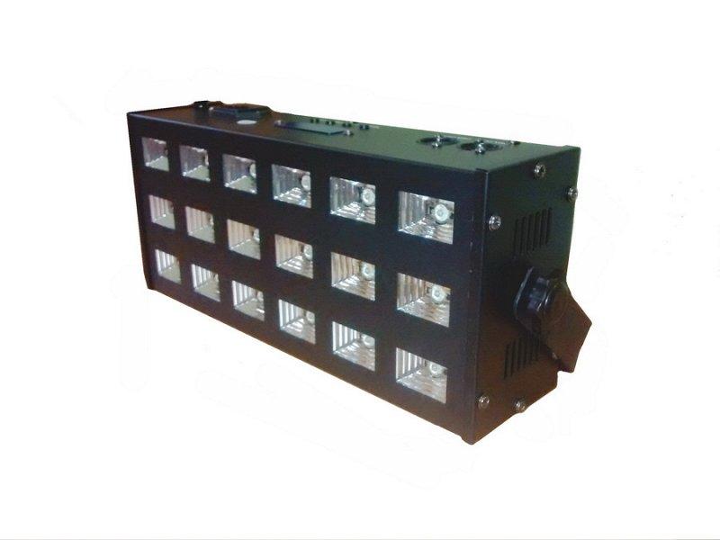 Light PSL-LED UV 18 DMX