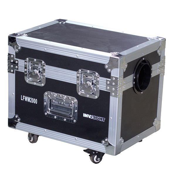 LFWM2000 - генератор тяжелого дыма 2000 Вт, DMX-512