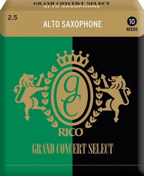 Grand Concert Select RGC10ASX250