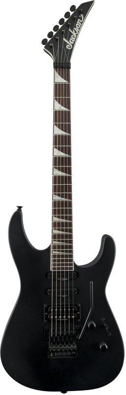 X Series Soloist™ SL3X, Rosewood Fingerboard, Satin Black фото