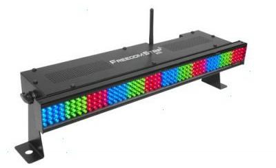 Freedom Strip Mini RGBA 10mm LED