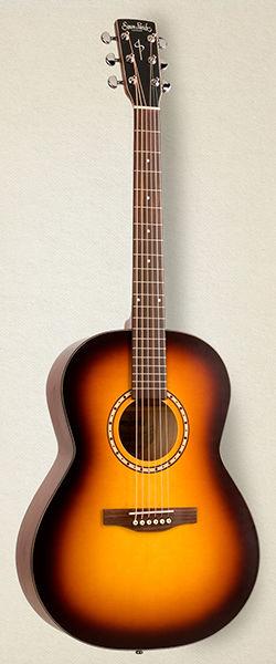 33195 Songsmith Folk Акустическая гитара