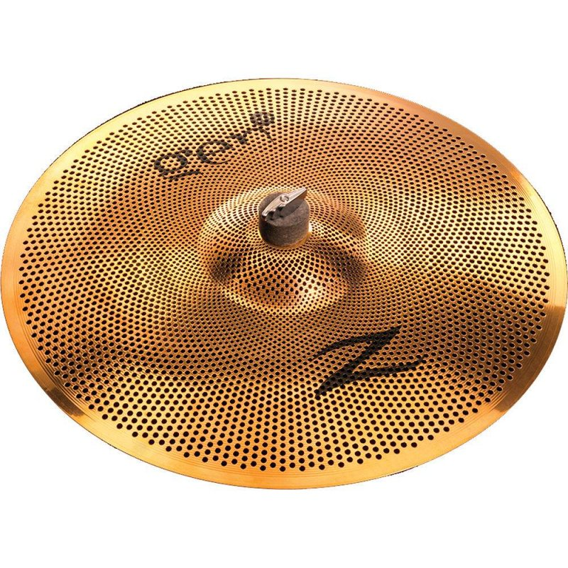 ZILDJIAN G1612S BUFFED BRONZE SPLASH 12.  фото