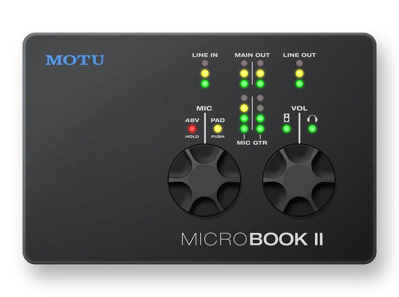 MicroBook IIc