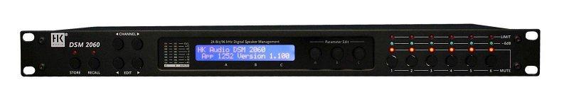 DSM 2060 Controller