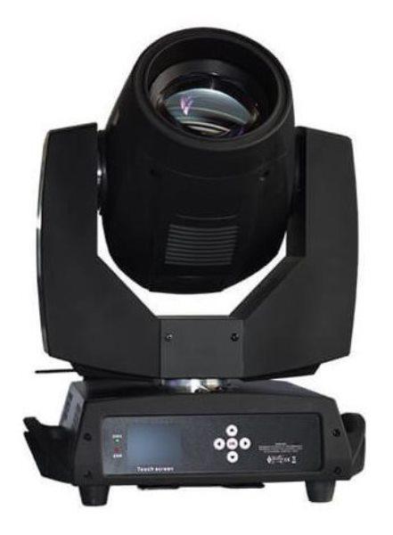 LB230N Моторизированная световая `голова`, 230Вт