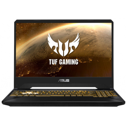 ASUS TUF FX505DD-BQ110T BTS19 15.6`FHD 60HZ/AMD 5-3550H/8GB/1TB/GTX 1050 3GB/WINDOWS 10 HOME