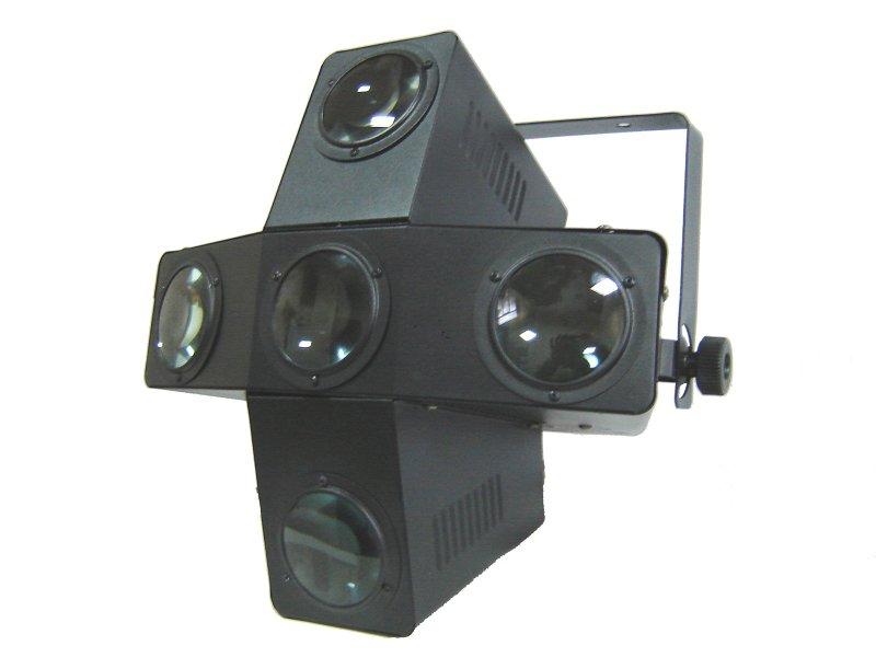 Light LED Crossfire