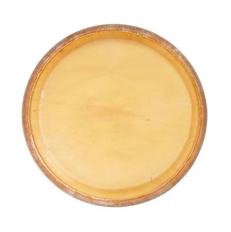 DADI DHC1100 Кожа для конго, материал - кожа коровы, диаметр 11 дюймов