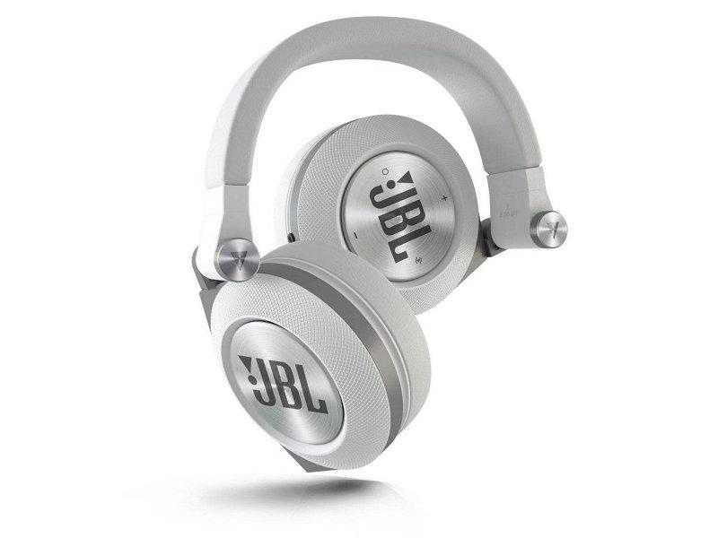Synchros E50BT White Беспроводные накладные наушники с поддержкой Bluetooth