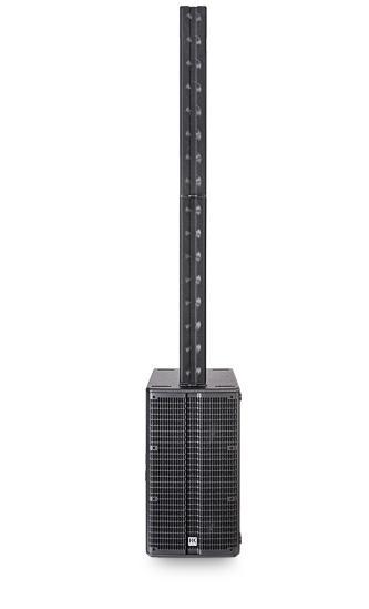 Big Base Single (1 x E 210 Sub AS, 2 x E 835)