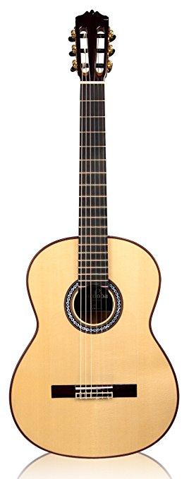 LUTHIER F10 Flamenco