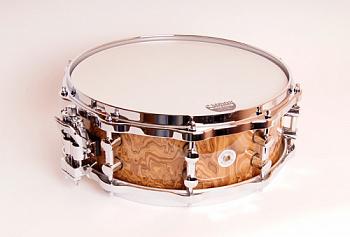 """15810378 PL 12 1405 SDWD 17311 ProLite Малый барабан 14"""" x 5"""", коричневый"""