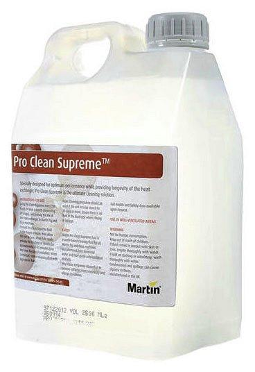 Pro Clean Supreme 2.5 L