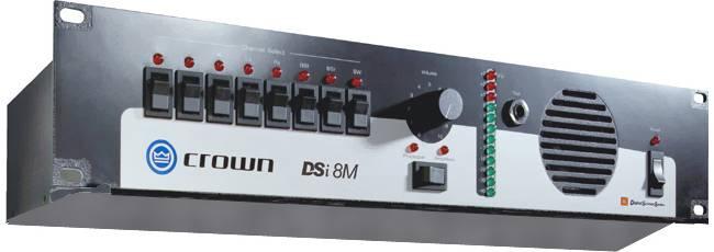 DSi 8M