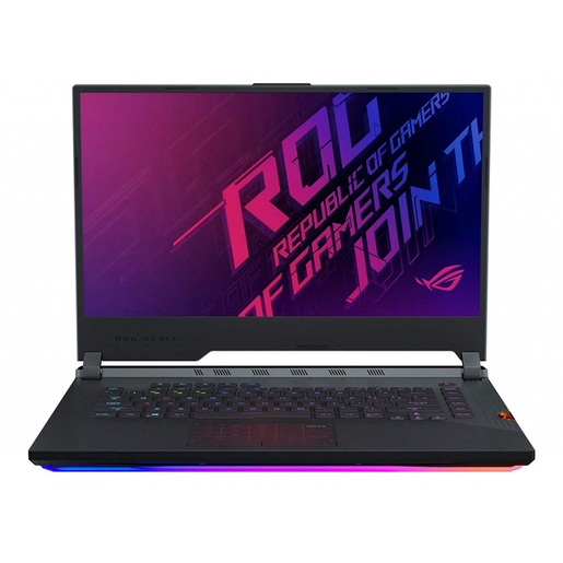 ASUS ROG SCAR III G531GU-ES275T 15.6`FHD 144HZ/I7-9750H/16GB/512GB SSD/GTX 1660TI/WINDOWS 10 HOME