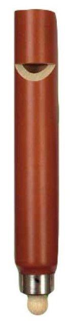 M110-3 Цуг-флейта, клен, короткая