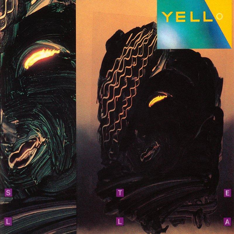 YELLO - Stella (Remastered), Vinyl  - купить со скидкой