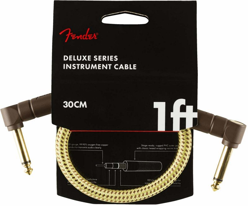 DELUXE 1` INST CABLE TWD