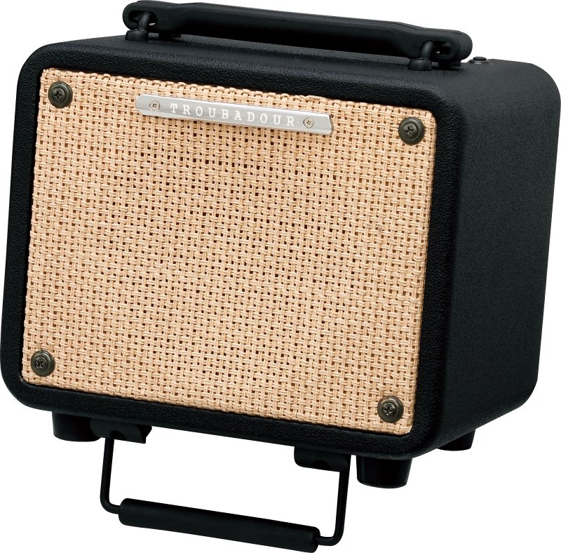 T15-U TROUBADOUR ACOUSTIC AMPLIFIER