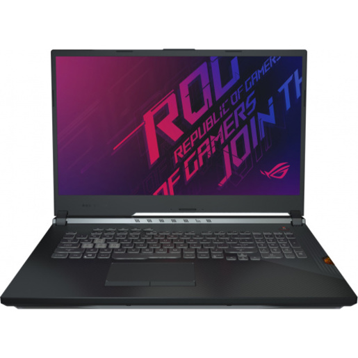 ASUS ROG SCAR III G731GU-EV115T 17.3`FHD 144HZ/I7-9750H/16GB/512GB SSD/GTX 1660TI/WINDOWS 10 HOME