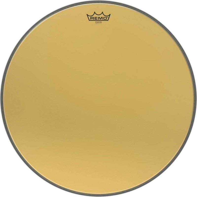 GD-1020-00- Bass, Gold Starfire, 20` Diameter