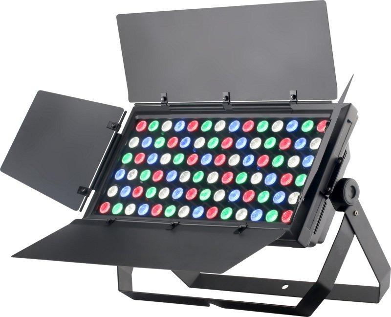 Light LED Washer 372 RGBW Светодиодный прибор заливающего света.