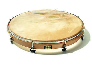 20500301 Orff Latino LHDN 16 Ручной барабан