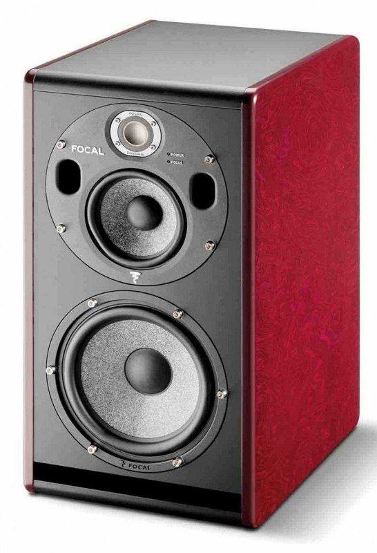 FOCAL Trio 6 Be Студийный трехполосный активный звуковой монитор фото