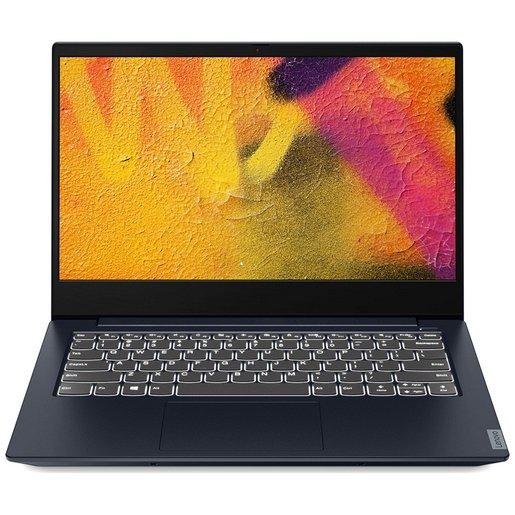 LENOVO IDEAPAD S340 14` FHD IPS/I3-8145U/8GB/256GB SSD/INTEGRATED/NODVD/WIN 10/ABYSS BLUE