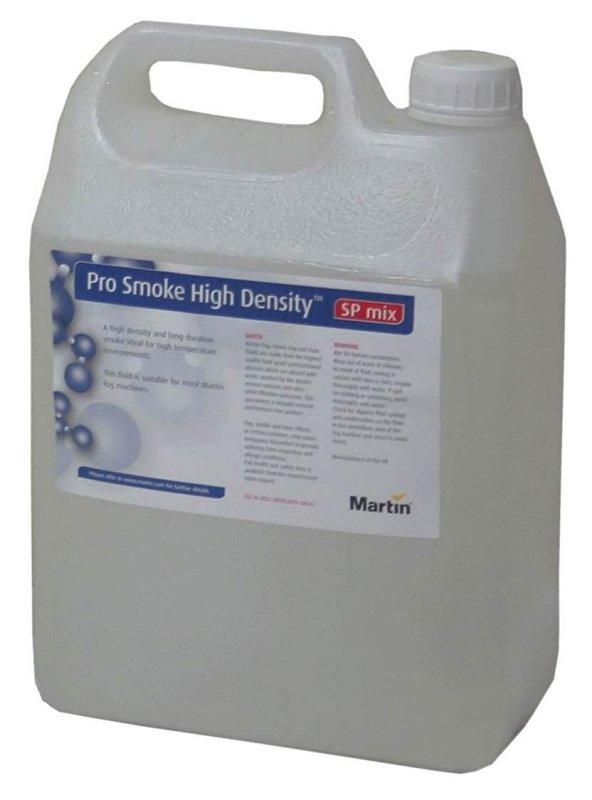Pro-Smoke High-Density Fluid (SP-MIX)