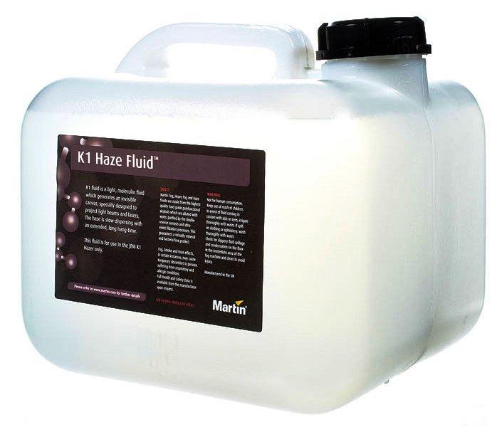 K1 Haze Fluid 2.5 L