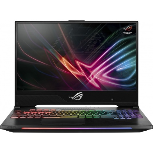 ASUS ROG SCAR II GL504GM-ES169T 15.6`FHD 144HZ/I7-8750H/16GB/1TB+256GB SSD/GTX1060/WINDOWS 10 HOME