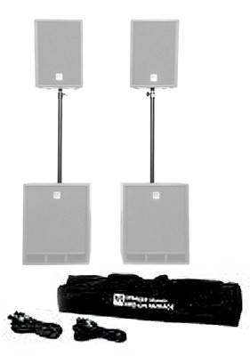 Speaker Stand Add On Package