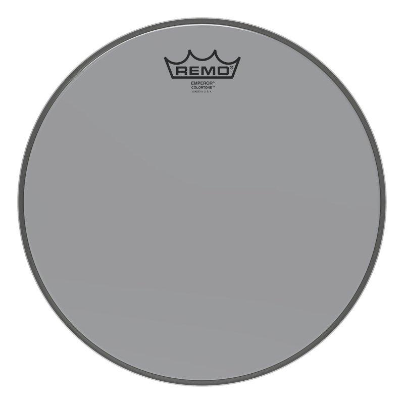 BE-0312-CT-SM Emperor® Colortone™ Smoke Drumhead, 12.