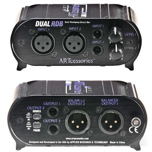 Dual RDB