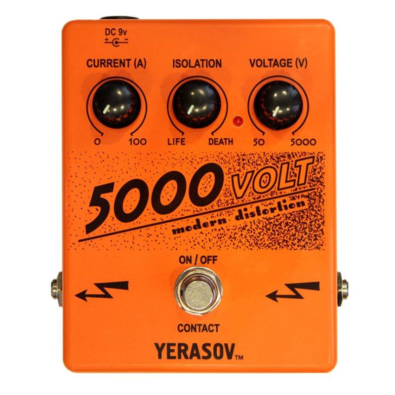5000 Volt MODERN DISTORTION