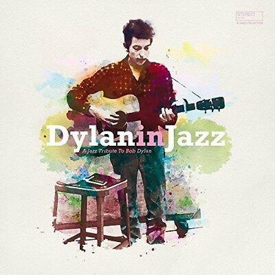 VARIOUS ARTISTS - Bob Dylan In Jazz, Vinyl  - купить со скидкой