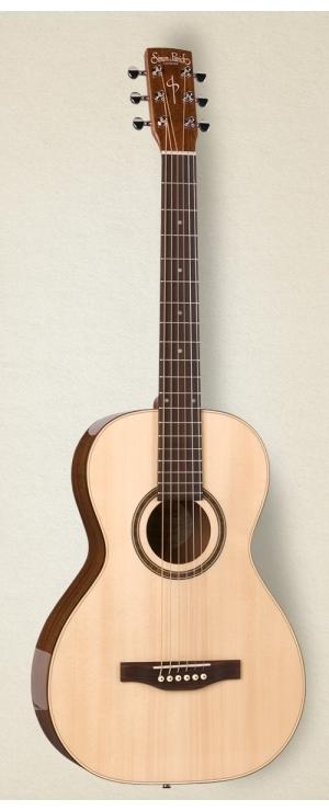 33683 Woodland Pro Parlor Spruce HG EQ Электро-акустическая гитара