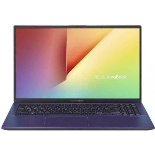 X512FL-BQ260T BTS19 15.6`FHD/i5-8265U/8GB/256GB SSD/GF MX250 2Gb/Windows 10 Home/Peacock Blue, ASUS  - купить со скидкой