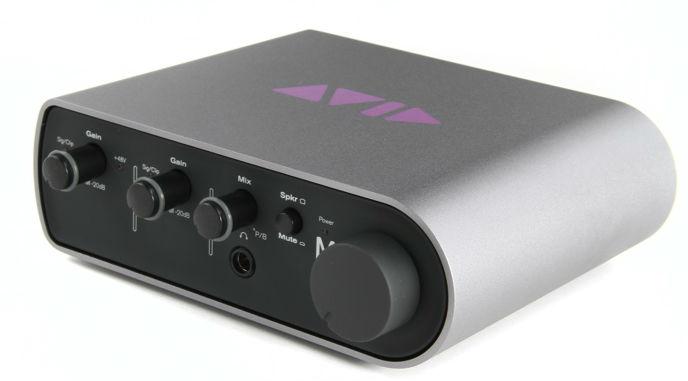 MBOX Mini, AVID  - купить со скидкой