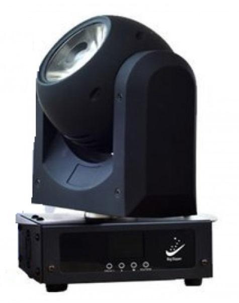 LB60 Моторизированная световая `мини-голова`, 60Вт