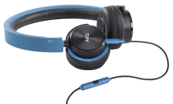 Y40 Blue