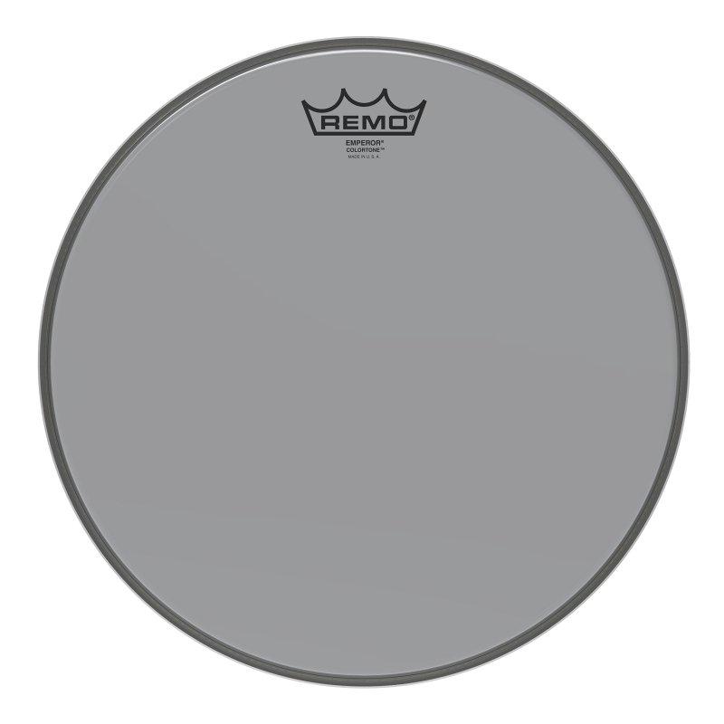 BE-0313-CT-SM Emperor® Colortone™ Smoke Drumhead, 13.
