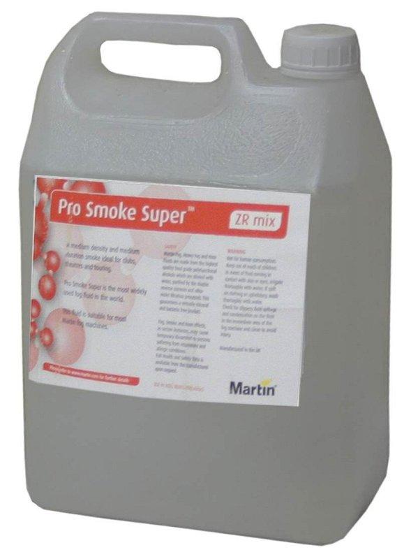Pro-Smoke Super Fluid (ZR-MIX)