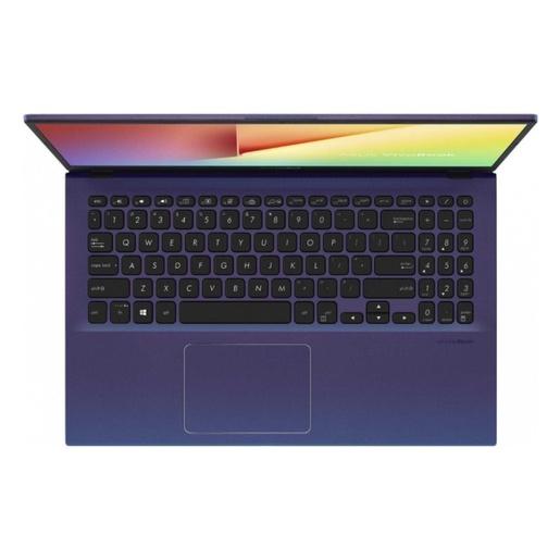 ASUS X512UF-BQ133T 15.6`FHD/I5-8250U/8GB/1TB+128GB SSD/GF MX130/WINDOWS 10 HOME/PEACOCK BLUE