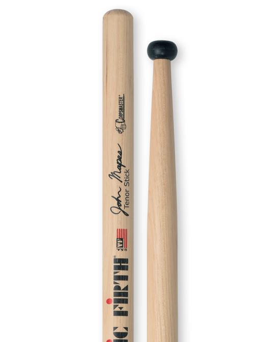 SMAPTS Corpsmaster® Multi-Tenor stick, John Mapes