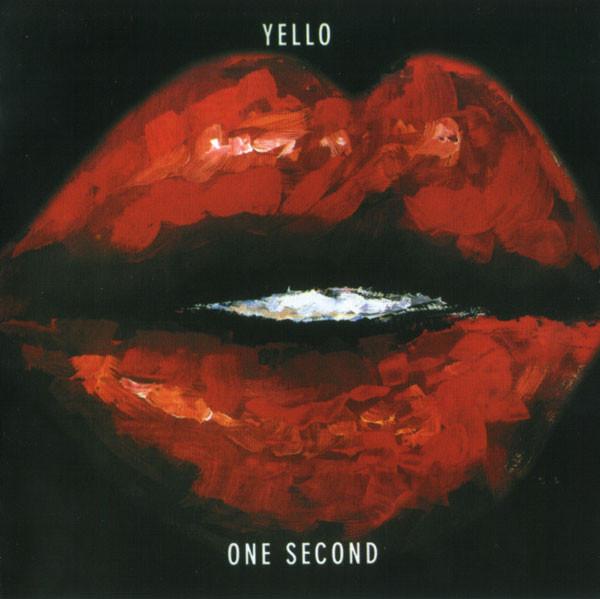 YELLO - One Second (Remastered), Vinyl  - купить со скидкой